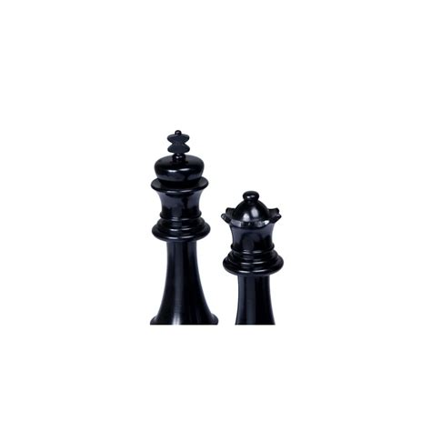 staunton chess pieces chess pieces new staunton ebony aobo shop