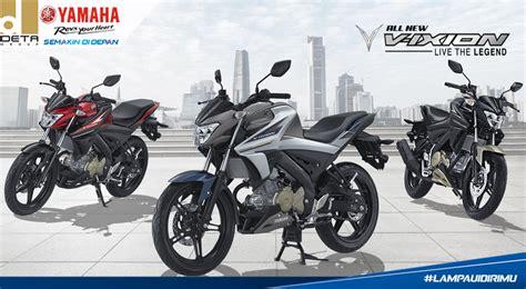 Yamaha Mt 25 Silver Otr Bandung harga kredit yamaha all new vixion 2017 kredit motor