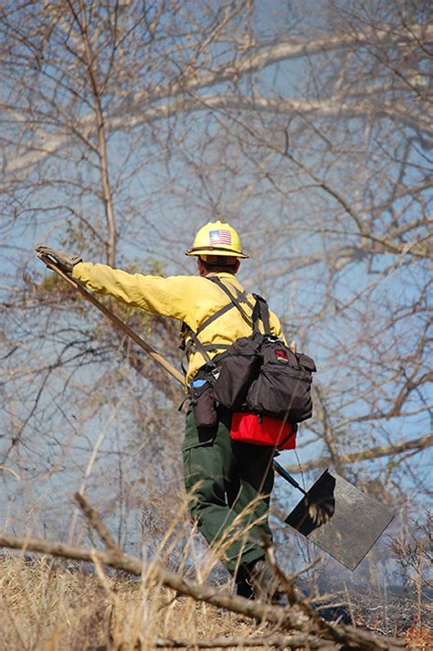 wildland fire hand tools photo gallery  national park service