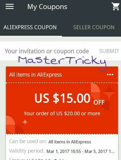aliexpress free coupon aliexpress coupon code for india