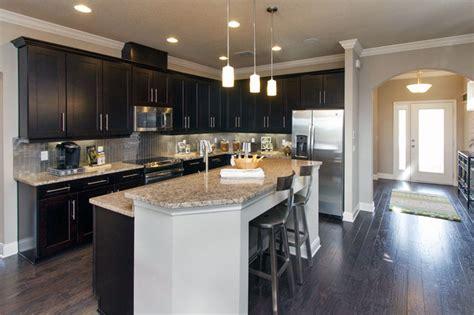 Kitchen Floor Cost Estimator Kitchen Narcoossee Capistrano Model Transitional