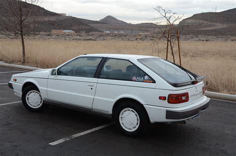 kidney anyone 1987 isuzu impulse rs turbo japanese