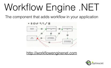 workflow engine net