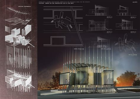 design competition gallery panhellenic student architecture competition by