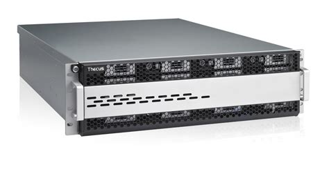 Thecus W16000 Server nas servers enclosures