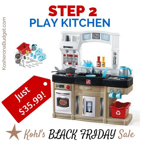 Superior Kohls Kitchen Sale #1: Step-2-Modern-Kitchen-Just-35.99-from-Kohls-Black-Friday-Sale.jpg