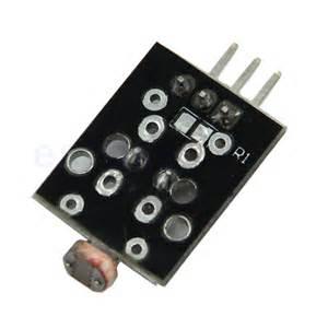 photoresistor module arduino new photoresistor photo resistor module for arduino avr pic ebay