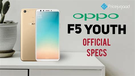 Oppo F5 Youth By Hapehapeku21 oppo f5 youth launched official specs price