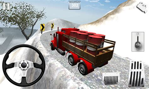 truck driver 3d apk truck speed driving 3d 3 1 apk android simulation