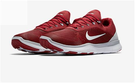 college themed shoes photos nike to release new college themed free trainer v7