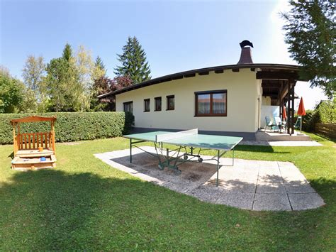 sandkasten haus bungalow 3 am faaker see karglhof k 228 rnten villach