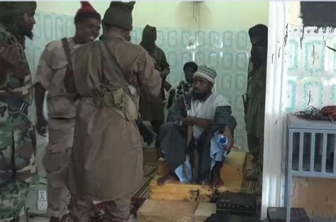 boko haram pushed out of two nigerian towns news dw de 10 03 new video shows scenes inside boko haram controlled town