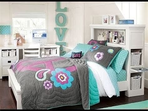 awesome teenage girl bedrooms awesome teenage girl bedroom ideas youtube