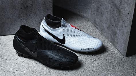 nike phantomvsn la nouvelle chaussure de nike football