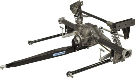 new chassisworks torque arm rear suspension