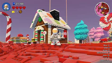 Kaset Ps4 Lego Worlds Lego Worlds Ps4 Pro 3 Worlds Gameplay