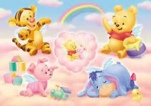 winnie pooh favourite cartoon