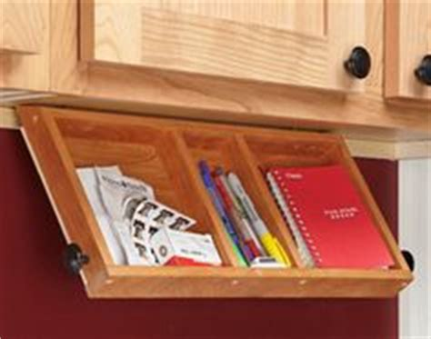 under kitchen cabinet storage pantry kitchen storage on pinterest silverware caddy