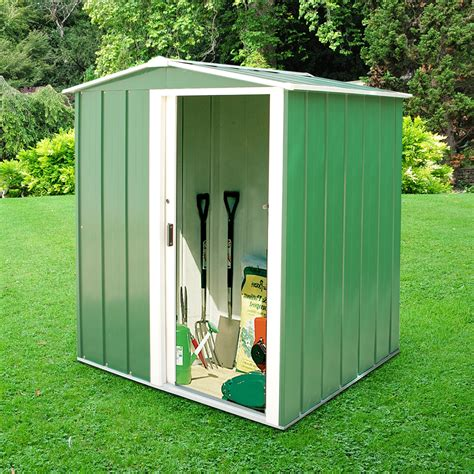 5 X 4 Sheds Sale Buy Cheap Storage Shed Compare Sheds Garden Furniture