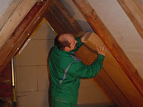 best loft insulation material what s the best insulation material to use in eco renovation