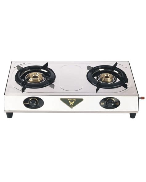 gas stoves butterfly gas stoves