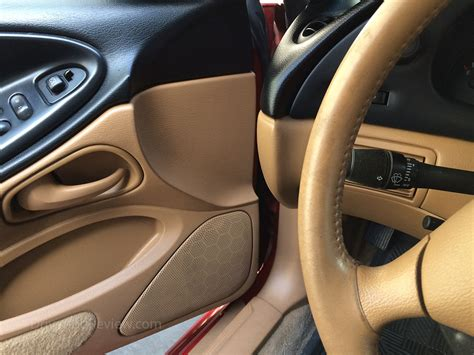 Sn95 Interior by 40 Month Update 1996 Ford Mustang Gt