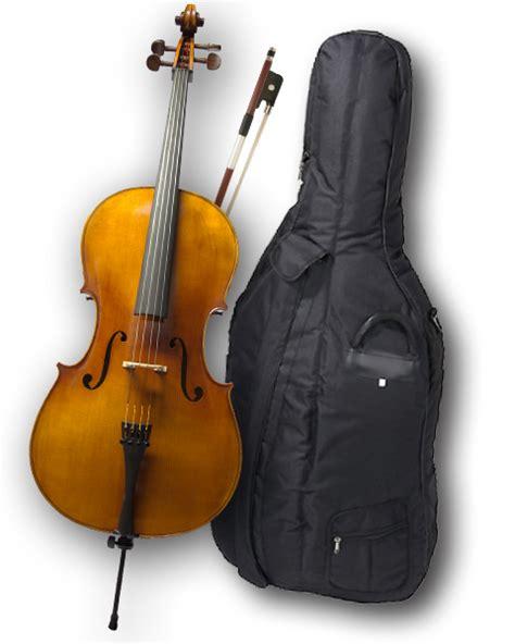 Cello Set cello set cello set tremolo 4 4 larsen