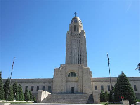lincoln capitol souvenir chronicles lincoln nebraska state capitol building