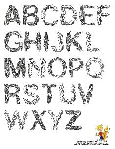 printable color by letter turkey 17 best images about holiday coloring pages on pinterest