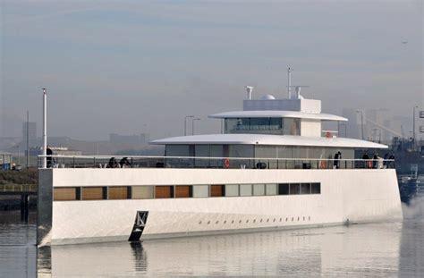 flying boat jobs steve jobs yacht venus yatchs pinterest steve jobs