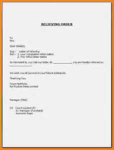 Employee Letter Of Resignation Sle 5 Resign Letter Format Pdf Ledger Paper