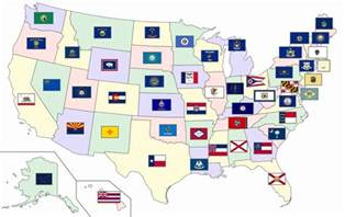 united states map wiki file map of the united states with flags svg