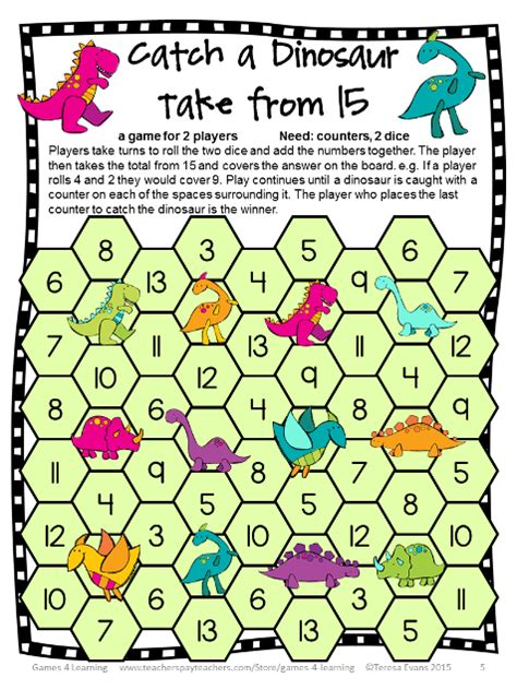 printable games for subtraction fun games 4 learning math games makeover