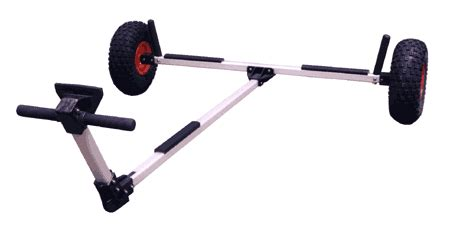 pelican pedal boat dolly castlecraft seitech dolly launching dollies by seitech