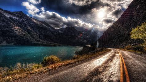 imagenes de paisajes relajantes hd 30 wallpapers hd de paisajes im 225 genes taringa