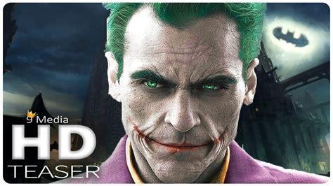 joker official   teaser  joaquin