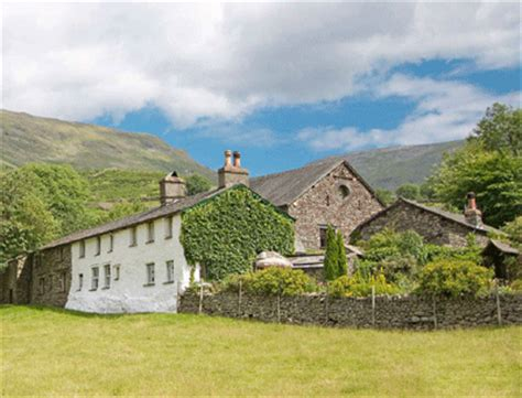 Lake District Cottage For Sale by Lake District Farmhouse And Business Country