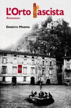 libro shang chi 03 guerra l orto fascista ernesto masina recensione libro it