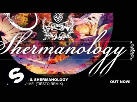 afrojack shermanology can t stop me tiesto remix afrojack shermanology can t stop me ti 235 sto remix