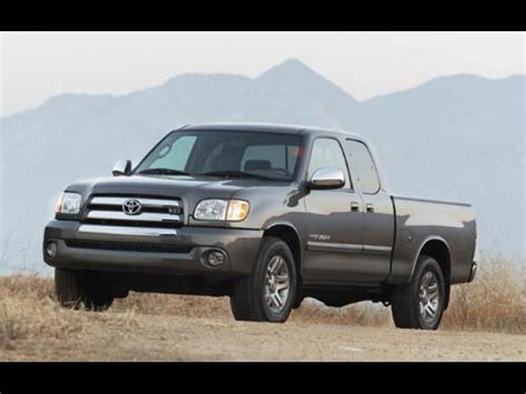 2006 Toyota Tundra Problems 2006 Toyota Tundra Problems Mechanic Advisor