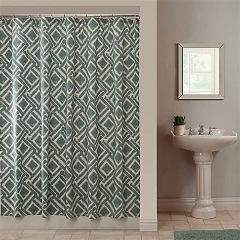 shower stall curtains 54 x 78 buy colorado 54 inch x 78 inch stall shower curtain from