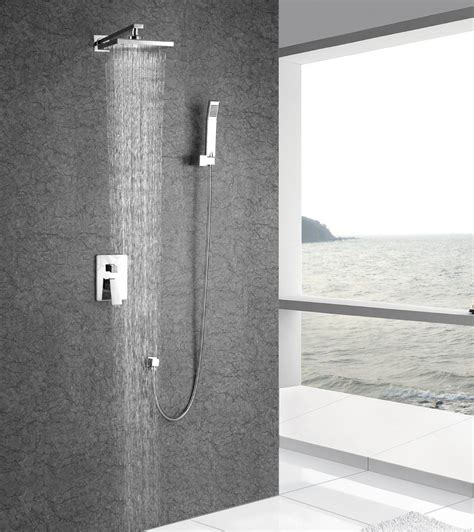Handheld Showers by Handheld Shower Home Design By