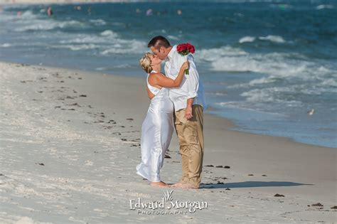 Best Alabama Beach Wedding Packages   Sun Coast Beach Weddings