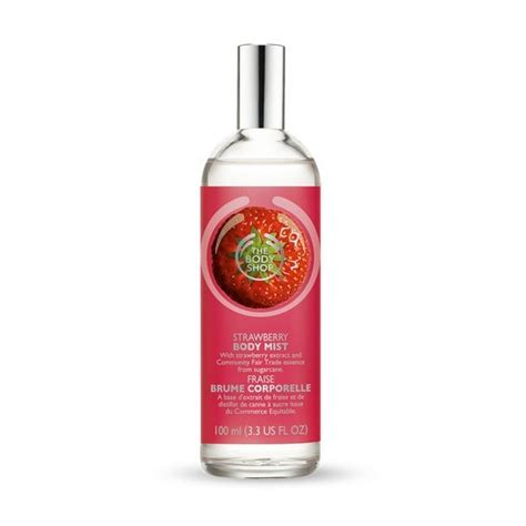 Parfum Shop Strawberry the shop strawberry fraise reviews and rating
