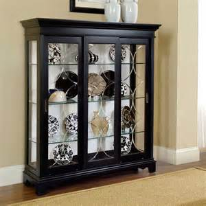 black office cabinet black display cabinet black curio