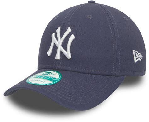new era 9forty new york yankees adjustable baseball cap