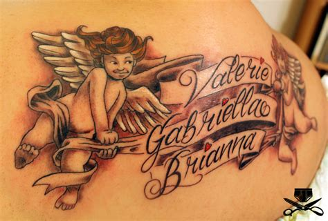 womens tattoo designs with kids names tattooz designs designs of children s names