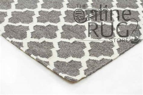 the rug warehouse grey moroccan wool rug the rug store