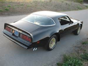Pontiac Firebird 1978 1978 Pontiac Trans Am Pictures Cargurus