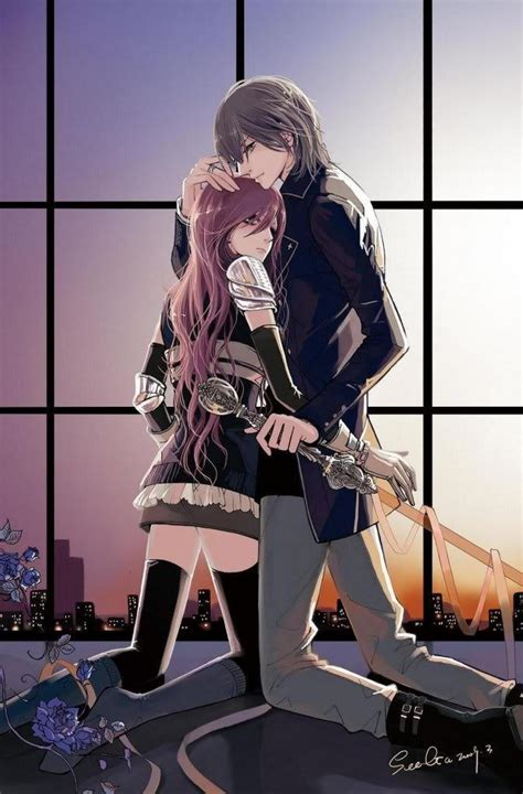 Anime Couples by Anime Couples Photo 8950727 Fanpop